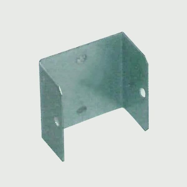 Picardy Fence Clip - 41mm
